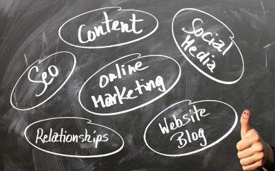 7 Estrategias de Marketing Digital para hacer de tu marca el anhelo de los consumidores