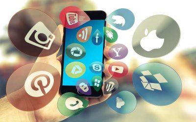 ¿Cuales son las mejores Redes Sociales para hacer publicidad?