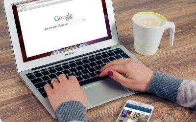 Como posicionar una marca en Google sin fallar en el intento