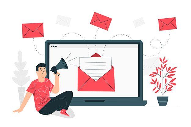 Herramientas gratuitas para hacer email marketing