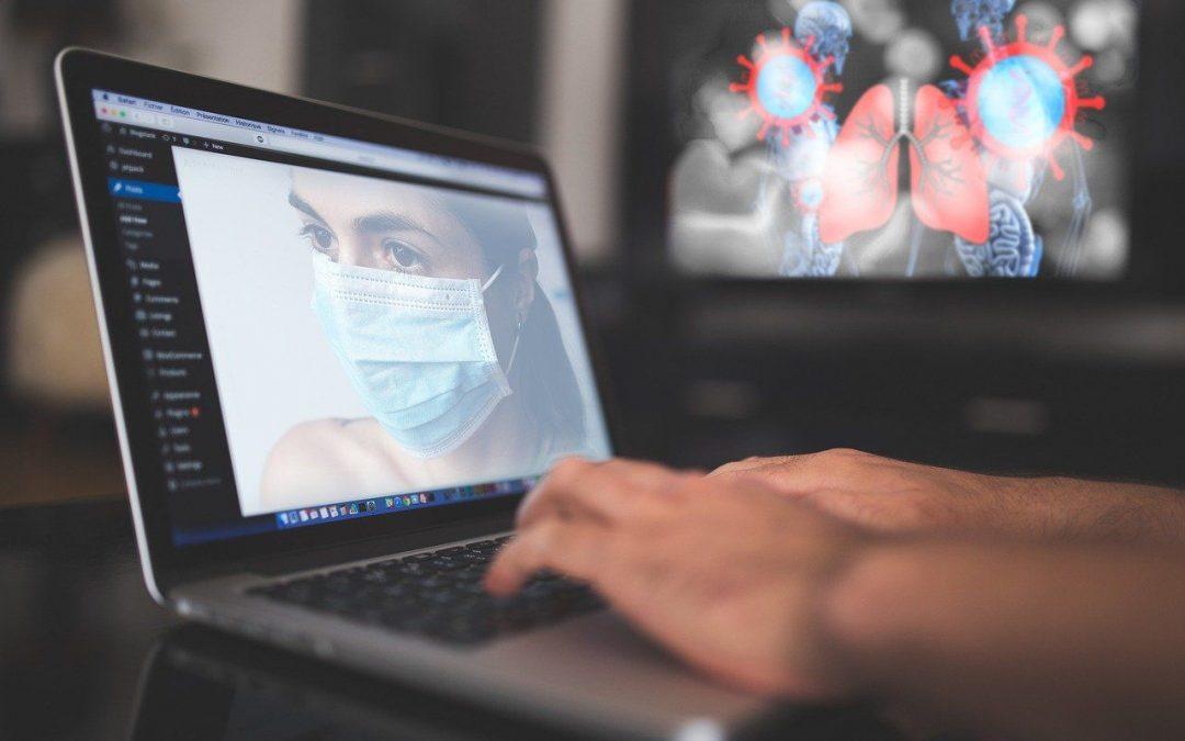 Reinventa tu Negocio en Tiempos de Coronavirus con Marketing Digital