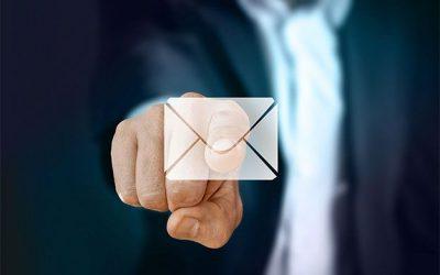 7 Tipos de asuntos de correos ¡Tasa de Apertura +50%!