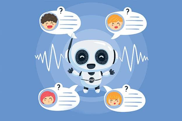 Beneficio de los chatbots y como han evolucionado
