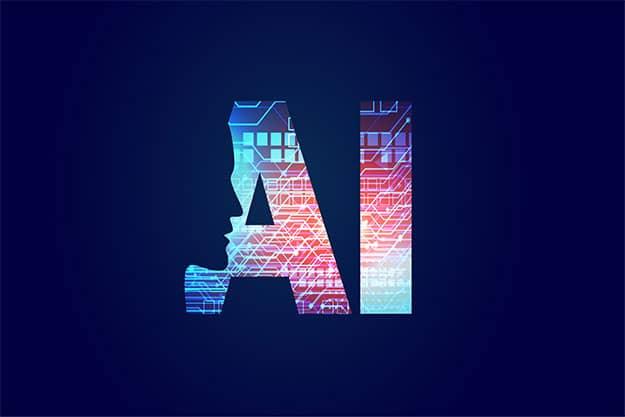 Creacion de contenidos por medio de la inteligencia artificial