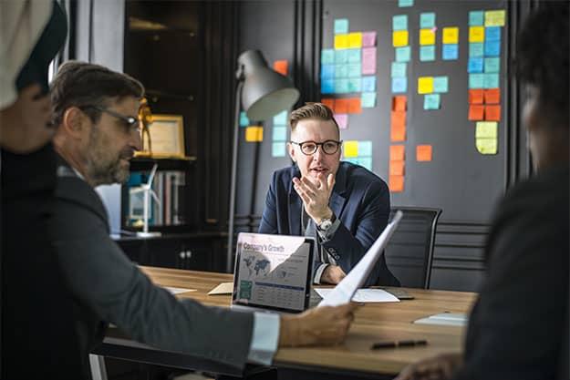 Los 7 beneficios de capacitar al grupo de marketing dentro de la empresa