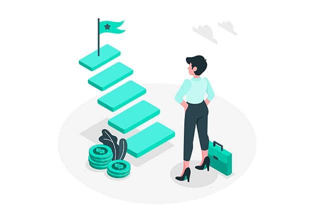 Como definir objetivos en la empresa son la clave del exito