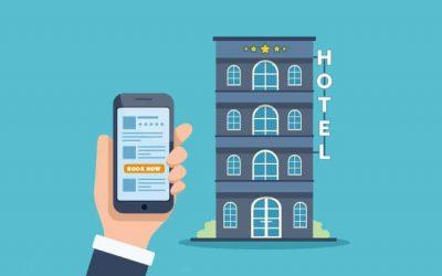Aplicación para Hoteles: 6 Beneficios de contar con tu propia App