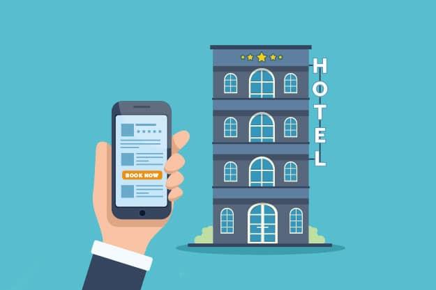 Aplicación para hoteles