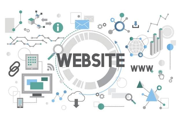 Página web gratis ¿Ficción o realidad?